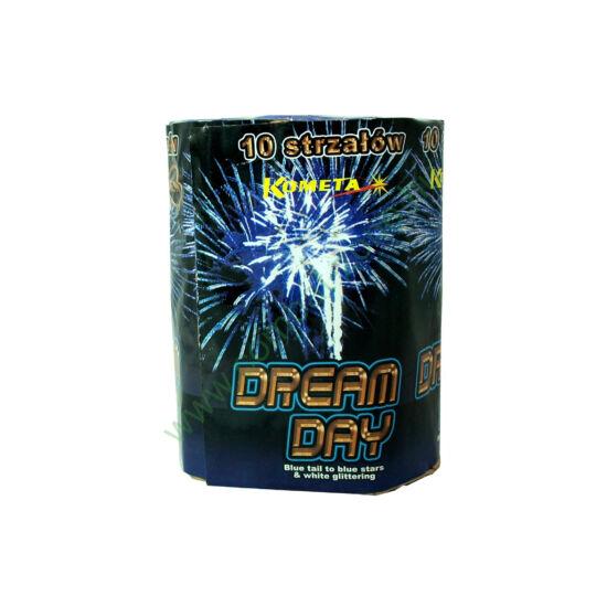 Dream Day 10 lövéses telep