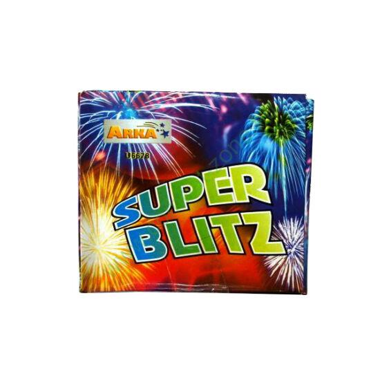 Super Blitz rakéta