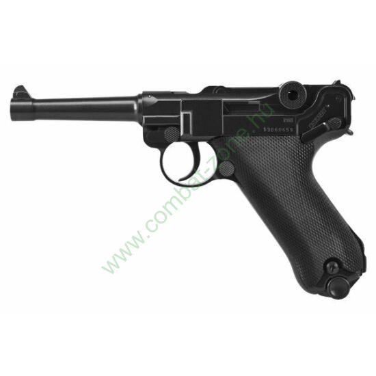 Luger P08 Parabellum légpisztoly
