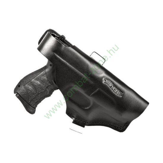 Walther P22 bőr pisztolytáska