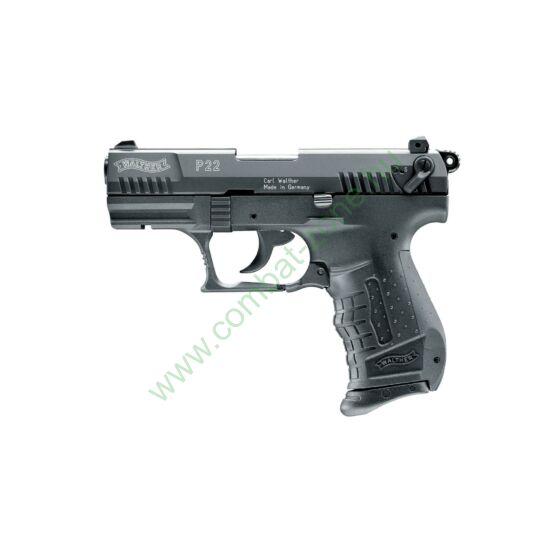 Walther P22 gáz-riasztó pisztoly