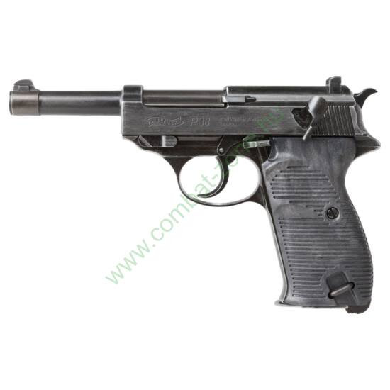 Walther P38 Legendary légpisztoly