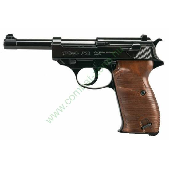 Walther P38 légpisztoly