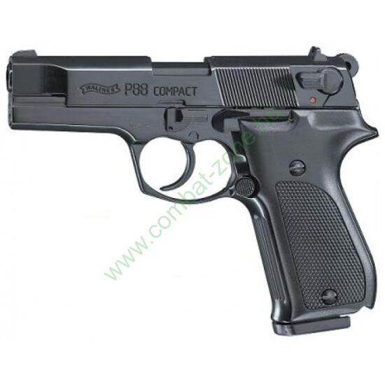 Walther P88 gáz-riasztó pisztoly