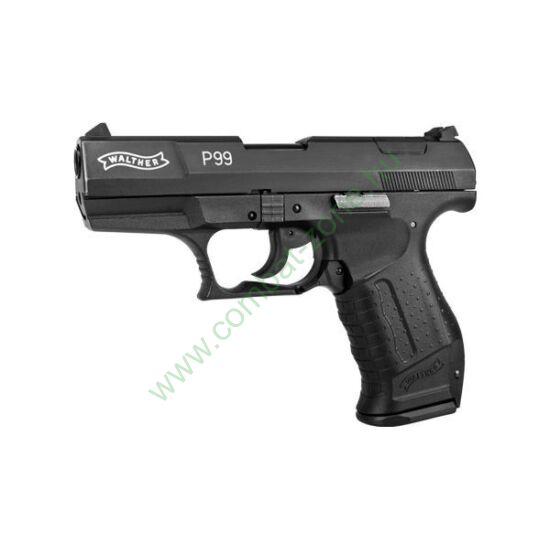Walther P99 gáz-riasztó pisztoly