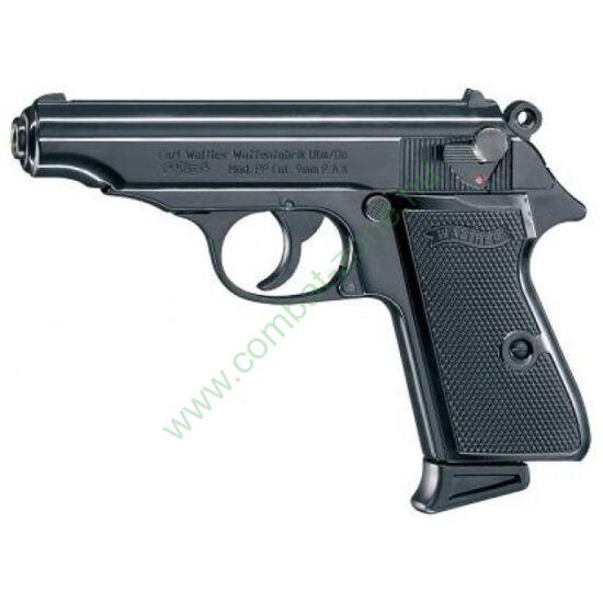 Walther PP gáz-riasztó pisztoly
