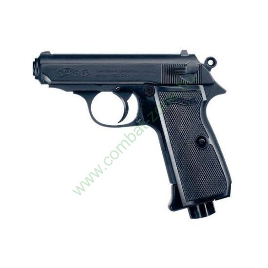 Walther PPK/S légpisztoly