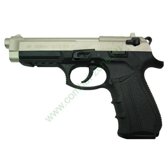 Zoraki 918 T Nikkel gáz-riasztó pisztoly