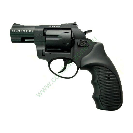 Zoraki R1 gumis gáz-riasztó pisztoly, fekete