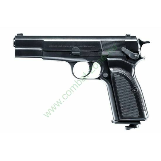 Browning High Power Mark III légpisztoly