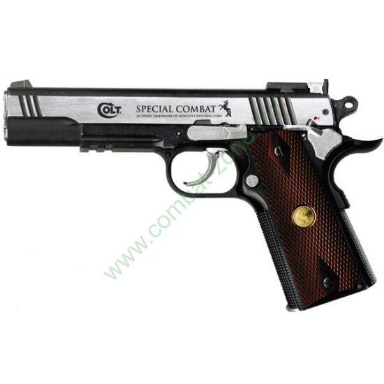Colt Special Combat Classic légpisztoly