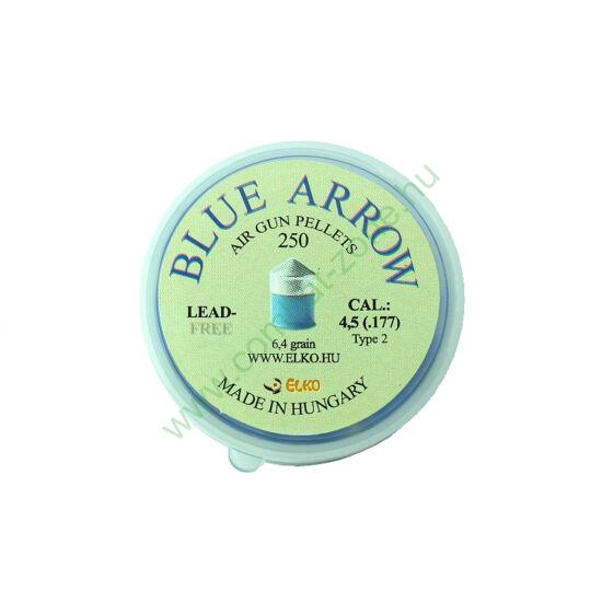 Blue Arrow cal. 4.5 (.177) lövedék
