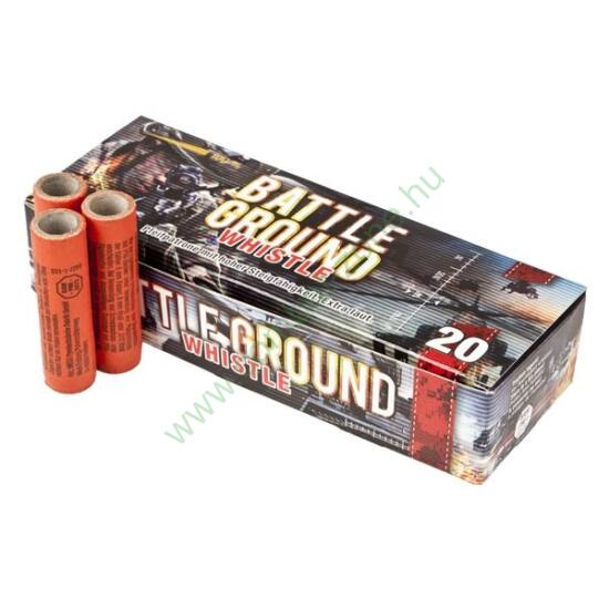 Battle Ground Whistle rakéta