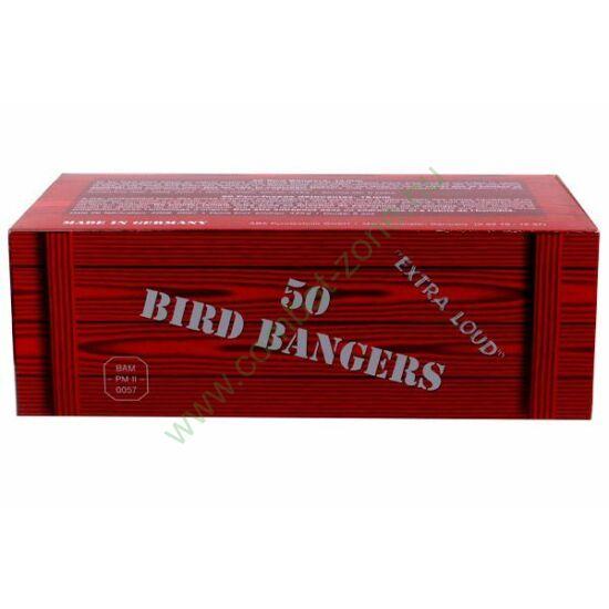 Bird Bangers rakéta