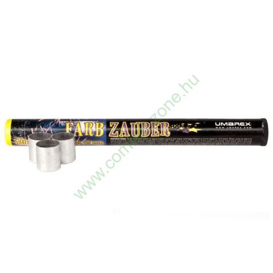 Farb Zauber rakéta