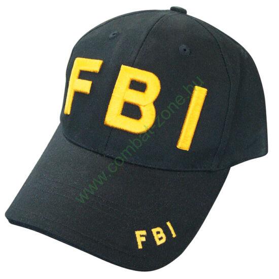 Baseball sapka, FBI