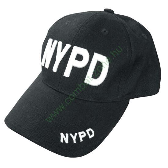 Baseball sapka, NYPD