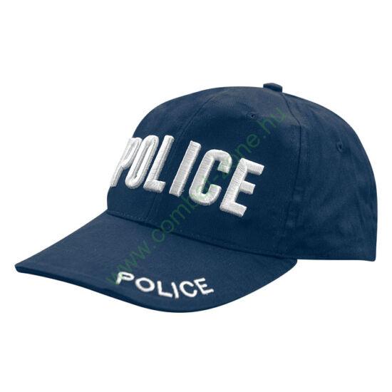 Baseball sapka, POLICE