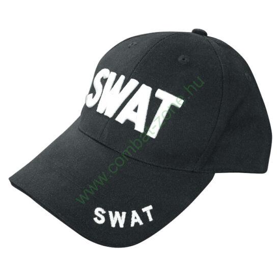 Baseball sapka, SWAT