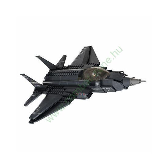 Sluban F-35 Lightning vadászrepülőgép