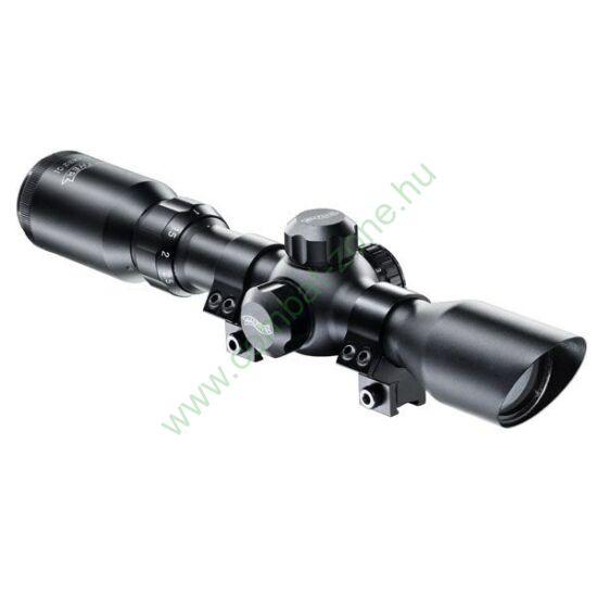Walther 1-4x32 CI Mil Dot céltávcső