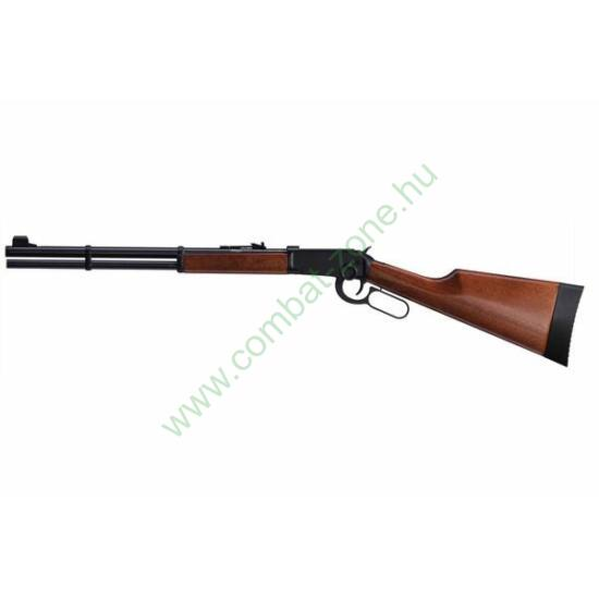 Walther Lever Action légpuska