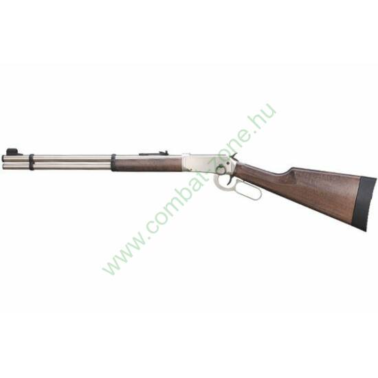 Walther Lever Action Steel Finish légpuska