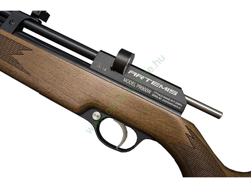 Artemis PR900W légpuska