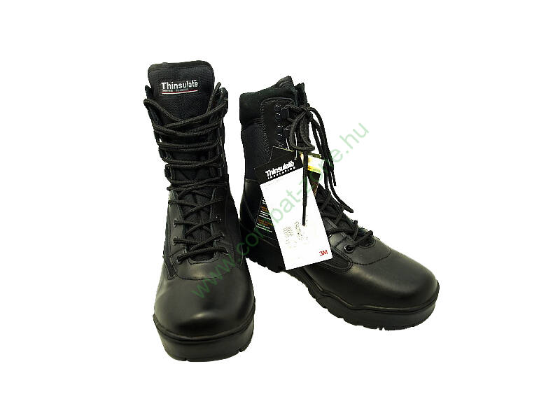 Kép 1 6 - Miltec Tactical Stiefel bőr bakancs 7be920161f