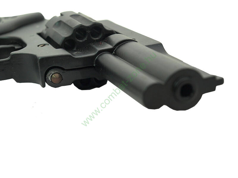 keserű k 56 elöltöltős gázrevolver forgótáras fegyver