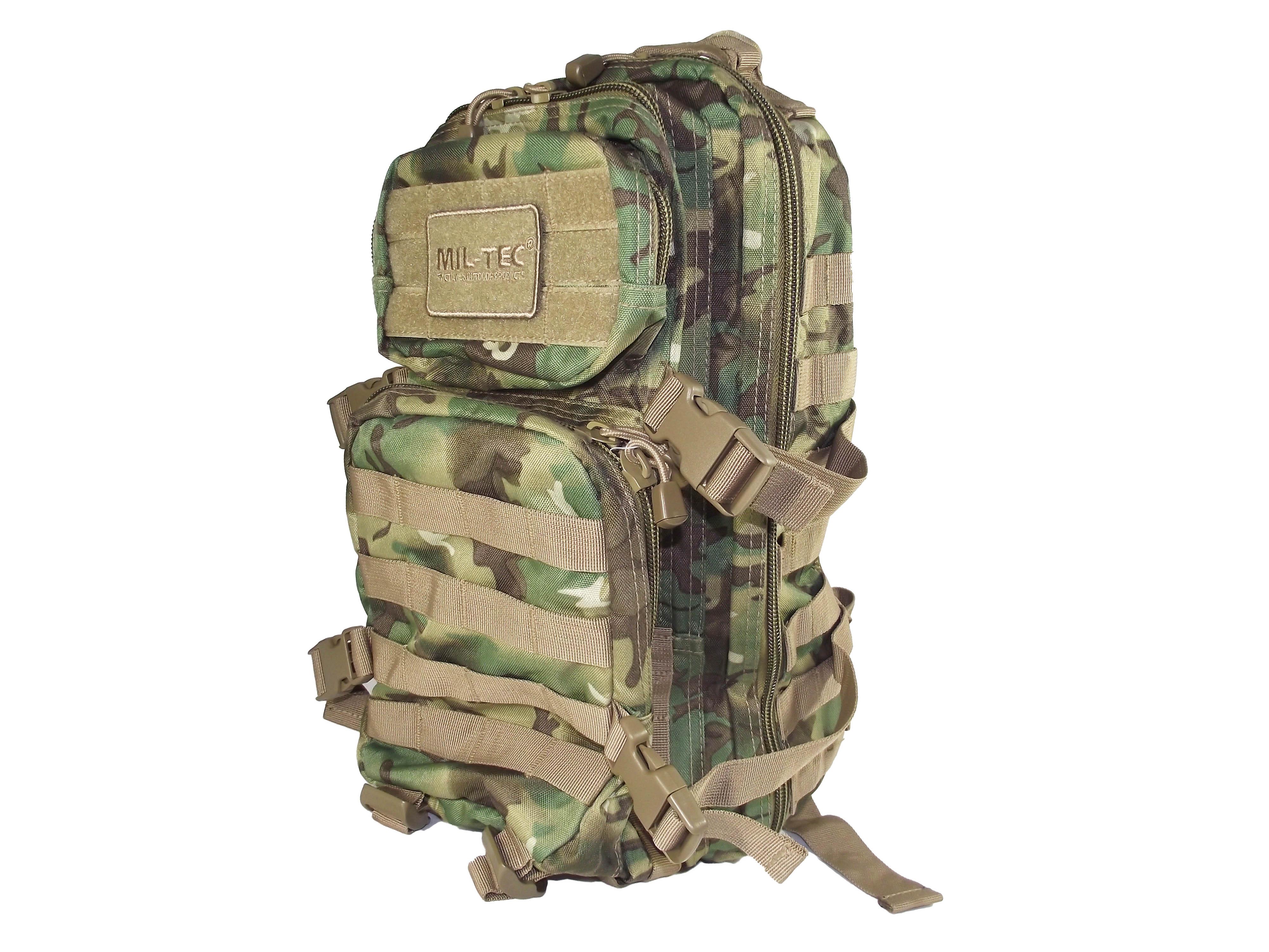 Miltec US roham hátizsák 2d223f40bd