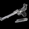 Kép 6/7 - WE P08 Parabellum Long GBB airsoft pisztoly, nikkel
