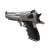 Kép 2/12 - Desert Eagle L6 GBB airsoft pisztoly stainless (CO2)