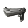 Kép 3/12 - Desert Eagle L6 GBB airsoft pisztoly stainless (CO2)