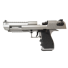 Kép 4/12 - Desert Eagle L6 GBB airsoft pisztoly stainless (CO2)