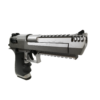 Kép 7/12 - Desert Eagle L6 GBB airsoft pisztoly stainless (CO2)