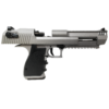 Kép 8/12 - Desert Eagle L6 GBB airsoft pisztoly stainless (CO2)