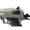 Kép 11/12 - Desert Eagle L6 GBB airsoft pisztoly stainless (CO2)