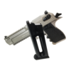 Kép 12/12 - Desert Eagle L6 GBB airsoft pisztoly stainless (CO2)