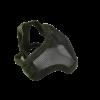 Kép 1/2 - Arcvédő rácsos félmaszk, OD