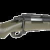 Kép 3/6 - Snow Wolf M24 mesterlövész puska olive