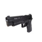 Sig Sauer X-Five CO2 airsoft pisztoly