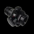 Theta Compact Evo Red dot