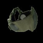 EVO plus védőmaszk, fülvédővel, OD