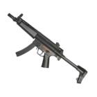 JG069MG MP5A3 airsoft géppisztoly