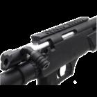 MB06A mesterlövész puska