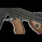 Snow Wolf Thompson M1A1 elektromos airsoft géppisztoly
