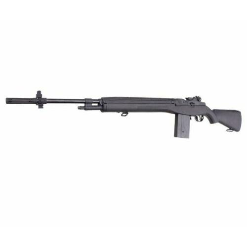 Cyma CM032 M14 fekete, elektromos airsoft puska