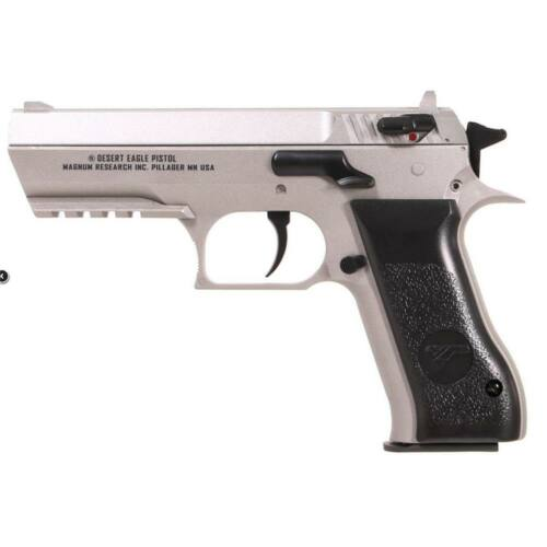 Baby Desert Eagle Silver airsoft pisztoly (CO2)