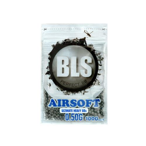 BLS Nehéz BB, 0.50g, 1000 db.